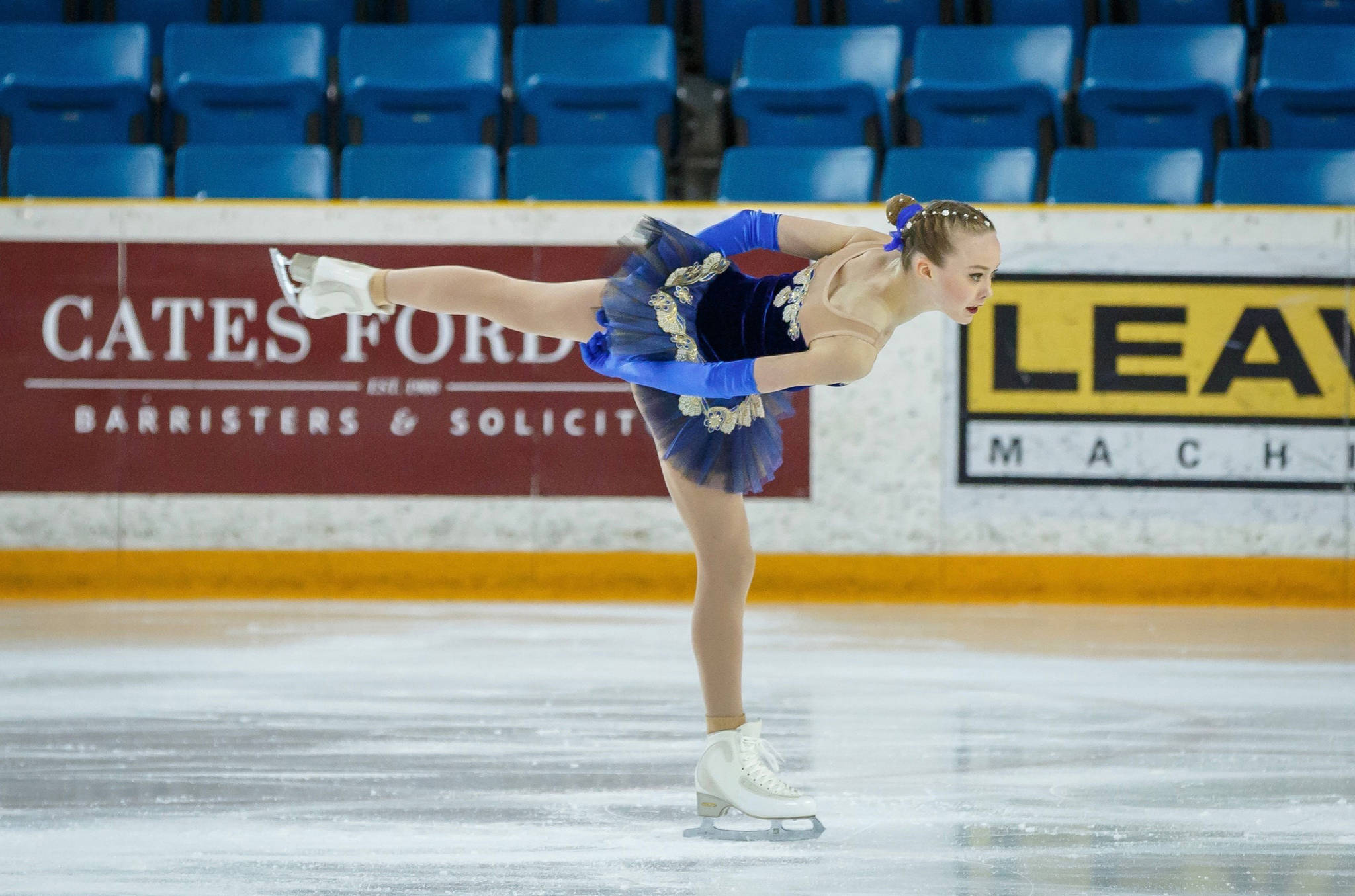 That's a wrap: B.C. Games results after Day 1
